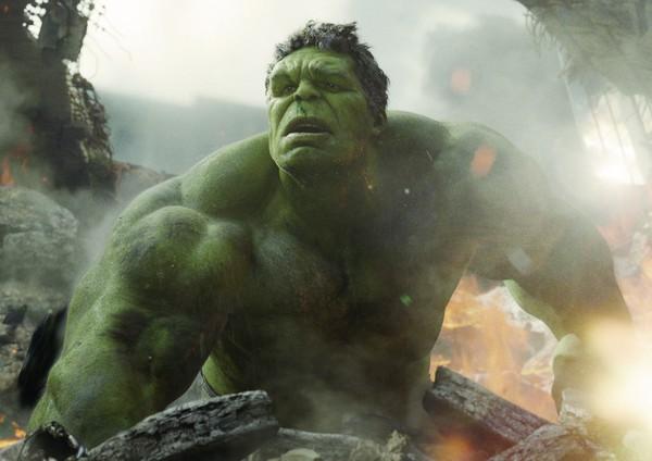 Người khổng lồ xanh cũng góp công chế tạo Ultron trong Avengers 2 4