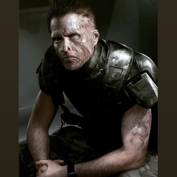 """Đạo diễn """"Elysium"""" nhá hàng một phim bí ẩn về Alien 4"""