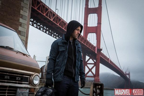 Marvel nhá hàng cho trailer của Ant-Man 2