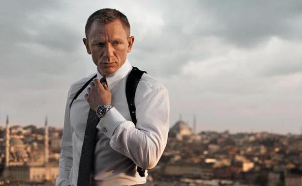 """Bond 24 - """"Spectre"""" bị nước Ý từ chối quay cảnh rượt đuổi xe hơi 1"""
