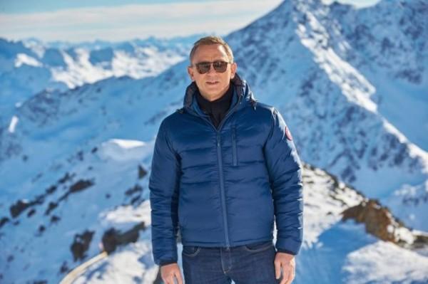 """Bond 24 - """"Spectre"""" bị nước Ý từ chối quay cảnh rượt đuổi xe hơi 6"""