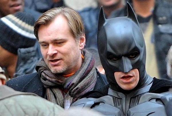 """Đạo diễn """"X-Men: First Class"""" phát ngán """"The Dark Knight Trilogy"""" của Nolan 1"""
