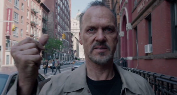 """Birdman"" và ""The Grand Budapest Hotel"" dẫn đầu Oscar 2015 3"