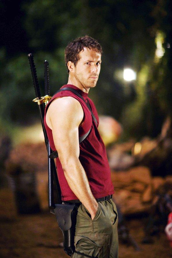 """""""Dị nhân lắm mồm"""" Deadpool đã tìm được địa điểm tung hoành 1"""