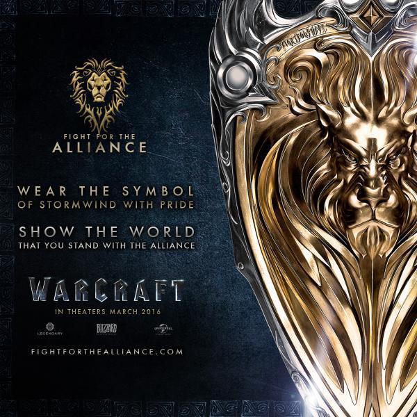 """""""Warcraft"""" - cuộc chạm trán giữa Người và Orc 3"""