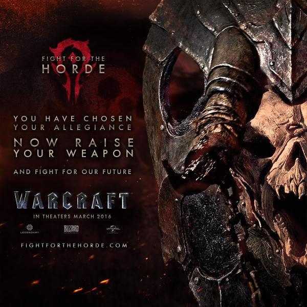 """""""Warcraft"""" - cuộc chạm trán giữa Người và Orc 4"""