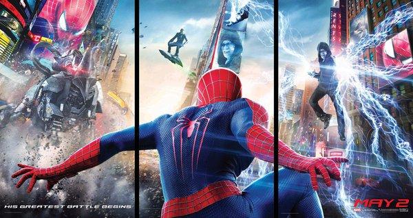Sự khởi đầu của kỷ nguyên phim siêu anh hùng 6