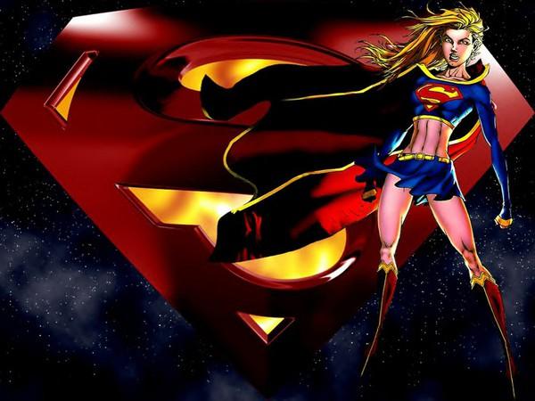 """Sao """"True Blood"""" bất ngờ được làm người yêu của """"Supergirl"""" 4"""