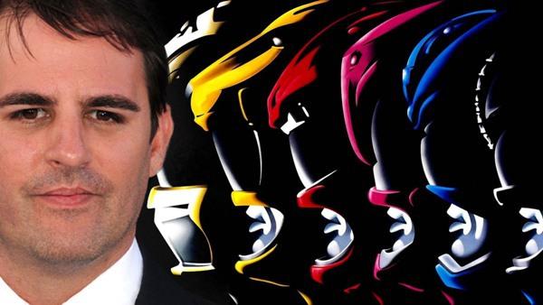 """""""Power Rangers"""" (5 anh em Siêu Nhân) sẽ bấm máy trong năm nay 4"""