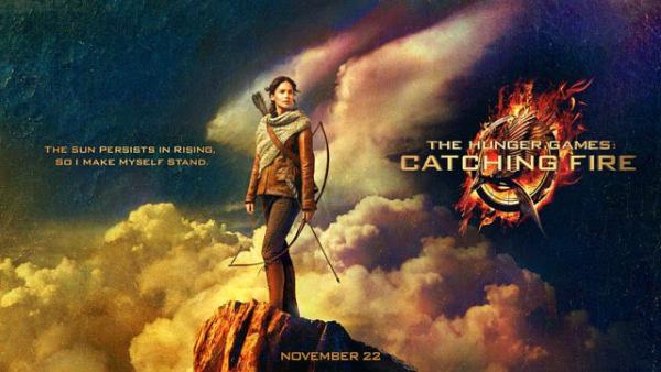 """""""The Hunger Games 3"""" cá kiếm nhất thị trường Mỹ năm 2014 3"""
