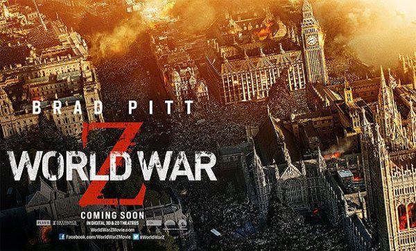 """Dự án """"World War Z 2"""" chính thức được triển khai 4"""