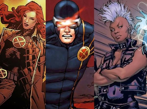 """""""X-Men: Apocalypse"""" đã tìm được dàn dị nhân trẻ tuổi 2"""