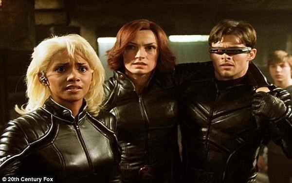 X-Men: Apocalypse ráo riết tìm kiếm những dị nhân trẻ 5