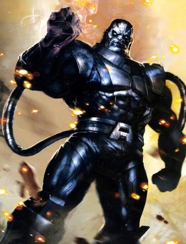 X-Men: Apocalypse ráo riết tìm kiếm những dị nhân trẻ 6