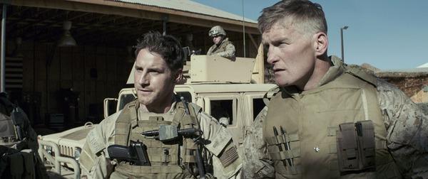 Lính bắn tỉa Mỹ tiếp tục dẫn đầu tuần thứ 3 liên tiếp 2