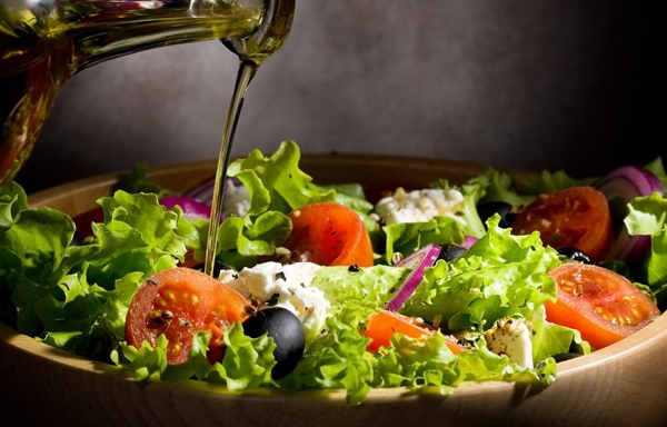 """Tìm hiểu cách giảm cân bằng chế độ """"ăn không kiêng"""" 1"""