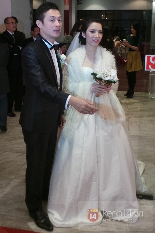 MC Anh Tuấn bí mật tổ chức đám cưới vào chiều qua 5