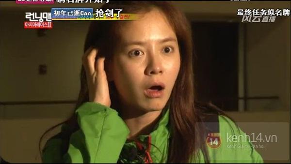 """Tập """"Running Man"""" quay ở Việt Nam đã lên sóng Hàn Quốc 9"""
