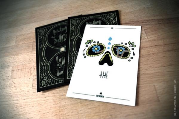 Tuổi trẻ vui Game: Bộ bài Tarot bằng chữ dành cho những người đam mê Tarot Bo-bai-tarot-bang-chu