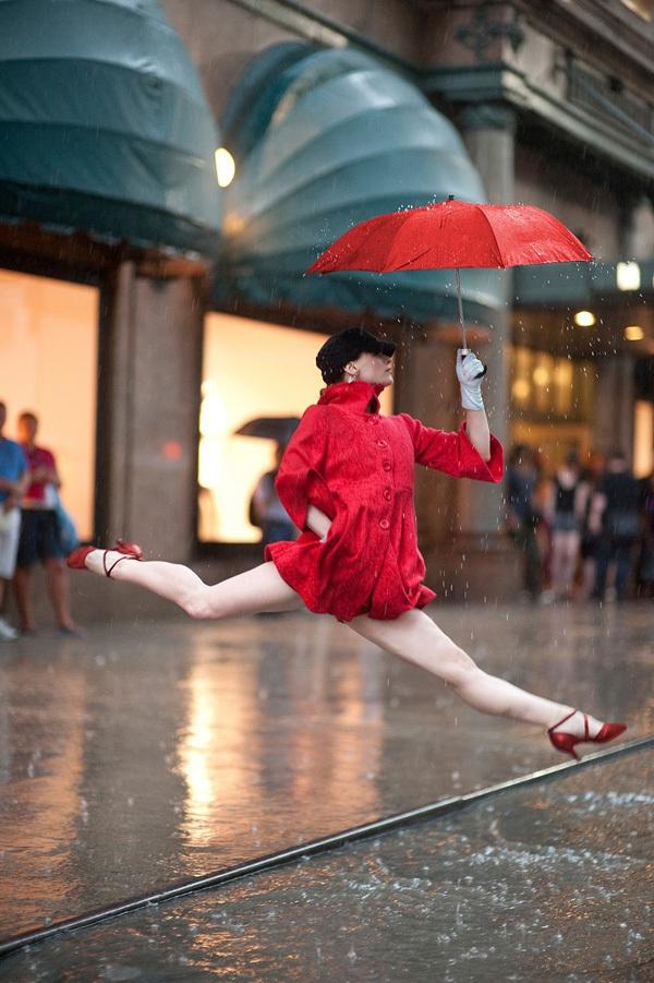 Bộ ảnh tuyệt đẹp đánh thức vũ điệu trong tâm hồn 3