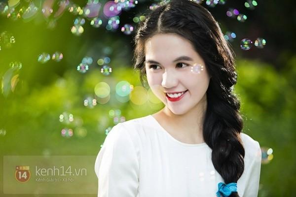 Từ tuổi thơ cơ cực đến cuộc sống giàu có bậc nhất của các mỹ nhân Việt 8