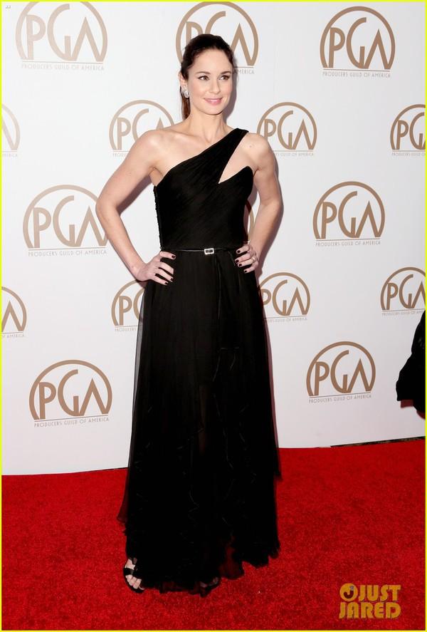 Jennifer Lawrence lộng lẫy như nữ thần giữa dàn sao Hollywood 10