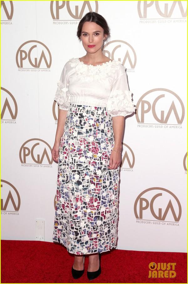 Jennifer Lawrence lộng lẫy như nữ thần giữa dàn sao Hollywood 16