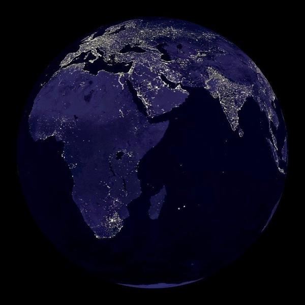 Thực hư chuyện Trái đất chìm trong bóng tối sáu ngày bởi bão Mặt trời 2