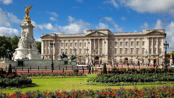 Cận cảnh những ngôi nhà danh giá nhất thế giới 3