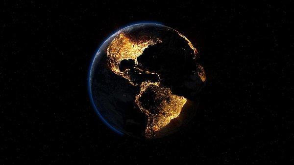 Thực hư chuyện Trái đất chìm trong bóng tối sáu ngày bởi bão Mặt trời 1