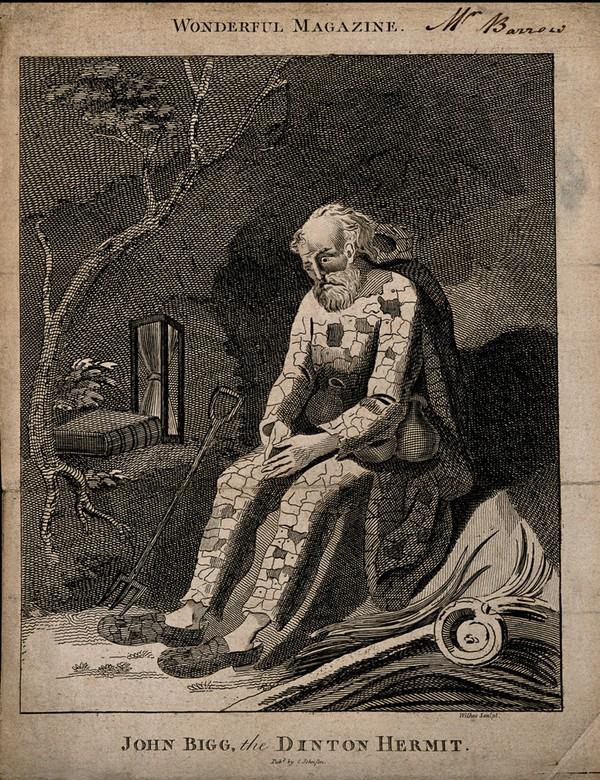 """4 trào lưu giải trí thời thượng """"sợ hết hồn"""" của thế kỷ 18 và 19 4"""