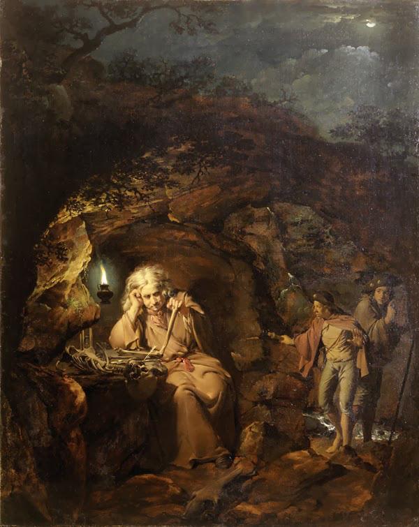 """4 trào lưu giải trí thời thượng """"sợ hết hồn"""" của thế kỷ 18 và 19 7"""