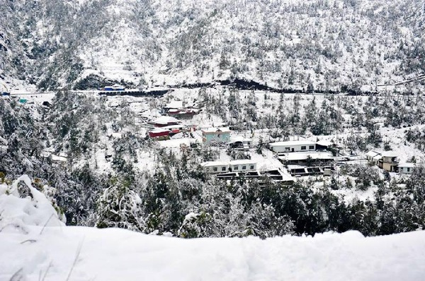 Bí mật bất ngờ về tuyết khiến bạn muốn lên Sa Pa ngay lập tức 2