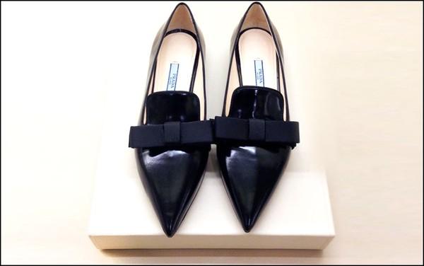 """Giày bệt mũi nhọn - đôi giày """"quyền lực"""" của Hè 2013 3"""