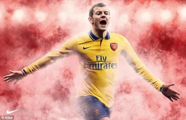 Đại gia Premier League trình làng áo đấu mùa giải mới 1