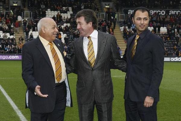 Điểm mặt những ông chủ nước ngoài sừng sỏ nhất Premier League 6
