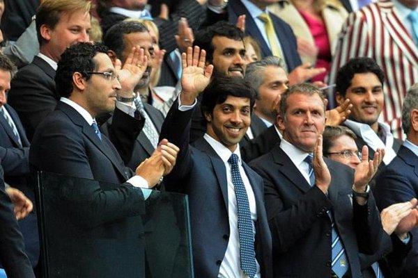 Điểm mặt những ông chủ nước ngoài sừng sỏ nhất Premier League 8