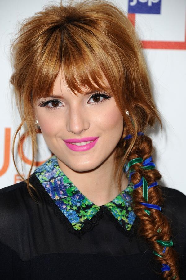 8 cách tận dụng dây ruy băng làm phụ kiện cực xinh và khác biệt cho tóc 5