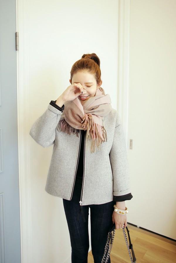 Tường tận những cách quàng cho loạt kiểu khăn mùa lạnh 33