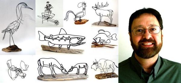 Cool Stuff: Bút vẽ hình ảnh 3D đẹp không tưởng 10