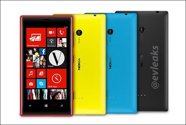 Lộ diện thiết kế smartphone giá rẻ mới của Nokia 2