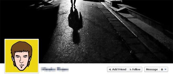 "iMadeFace - Trào lưu avatar ""độc"" trên Facebook 4"