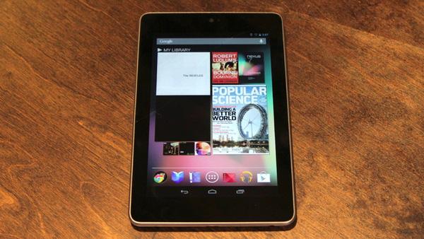 Nexus 7 thế hệ 2 có thể có giá khởi điểm từ 299 USD 2