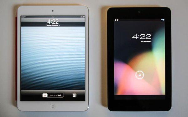 Nexus 7 thế hệ 2 có thể có giá khởi điểm từ 299 USD 3