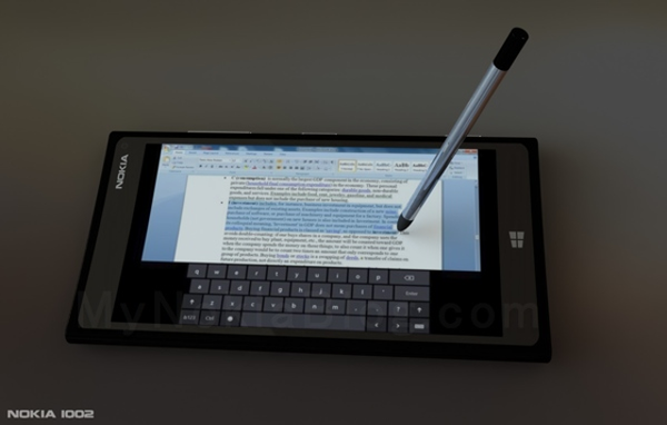 Phablet Nokia sẽ có giá khởi điểm từ 620 USD 1