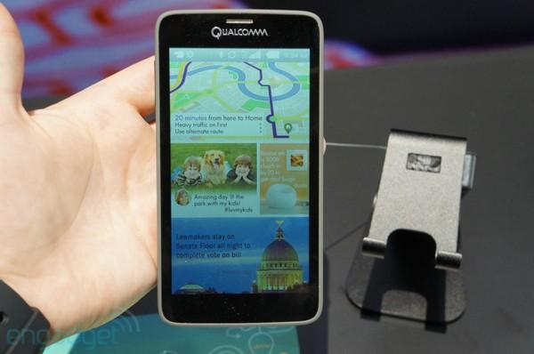 Xuất hiện màn hình siêu nét cho smartphone tương lai 2
