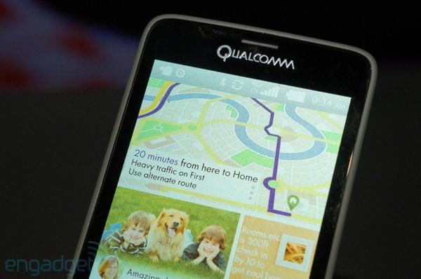 Xuất hiện màn hình siêu nét cho smartphone tương lai 3