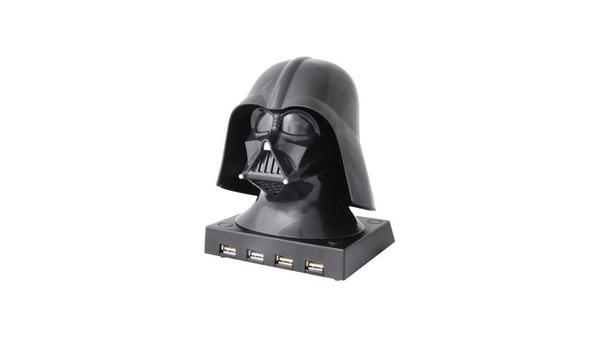 """10 phụ kiện chia USB với thiết kế cực """"độc"""" 5"""