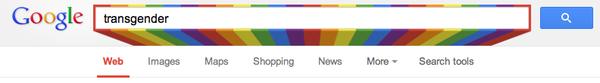 Google lên tiếng ủng hộ kết hôn đồng giới 3