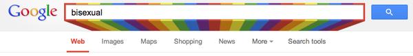 Google lên tiếng ủng hộ kết hôn đồng giới 4
